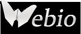 Logo Webio